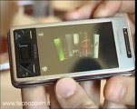 Intervista sul Sony Ericsson Xperia X1