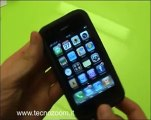 Apple iphone 3g applicazioni