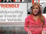Sorting out Child Car Safety: Kids Car Seat rules to ...