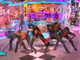 Misteeq Blacks : Le côté obscur ! (Danse Hip Hop) - 27/04/11