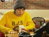 110228 [ENG] Secret Big Bang (Secret Garden Parody) 2/2  HD