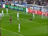 Barcelone 2-0 Réal Madrid