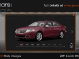 2011 Lincoln MKZ Hybrid review