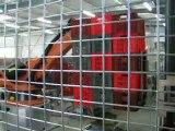 Robot de Dépalettisation caisses pleines, repalettisation caisses vides et gestion des palettes