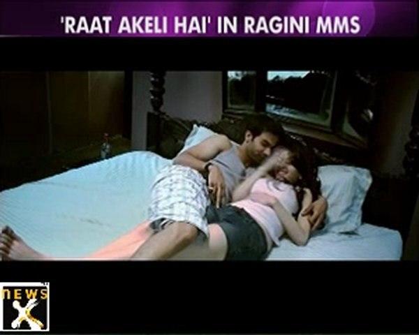 'Raat Akeli Hai' in Ragini MMS