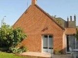 Vente - maison - Hem (59510)  - 120m² - 345 000€