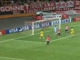 Libertadores, Estudiantes 0-0 Cerro Porteno