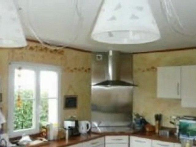 Vente - maison - SECTEUR FONTAINES (71150)  - 242m² - 378 0