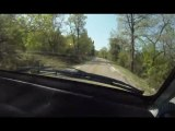 Rallye de Venasque 2011 - ES7 : Col de la Ligne