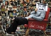 Louis Chedid en concert Europe 1