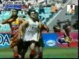 Coupe de Tunisie 1/2 Finale Espérance Sportive de Tunis 4-0 Club Africain 02-05-2005 EST vs CA
