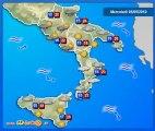 Meteo Italia 5/05/2010 - Previsioni by ilMeteo.it