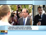 Invités Ruth Elkrief : Manuel Valls