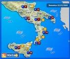 Meteo Italia 12/12/2010 - Previsioni by ilMeteo.it