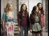 Pretty Little Liars  -  Someone to Watch Over Me