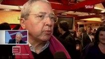 PREUVES PAR 3,Jean-Paul Huchon, Président (PS) du Conseil régional d'Île-de-France