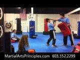 Kids Martial Arts Lessons. Martial Arts Principles