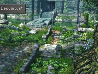 Final Fantasy 8 [16] La tombe du Roi inconnu
