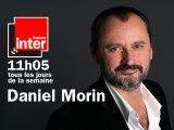 Mireille M a peur de Marie Drucker (Avec Stéphane Bern) - La chronique de Daniel Morin
