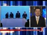 13 décembre 2007 : Traité de Lisbonne !