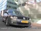Notre journaliste essaye la Volkswagen Jetta et nous en parle! Pour Sélection Reader's Digest