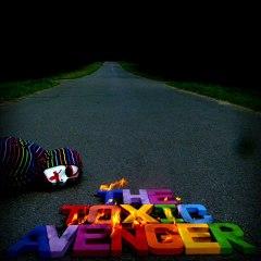 Saint Pauli - I Need Rhythm (The Toxic Avenger Remix)