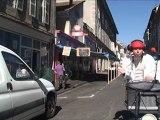 Arts de la rue - Avec ou Sanka - Les Sanka
