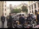 Bertrand Delanoé envoie la police sur des mal-logés parisiens
