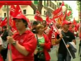 UGT i CCOO tornaran a sortir al carrer