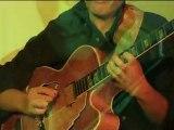 GUITAR ADDICTION Strasbourg st Denis (Roy Hargrove)