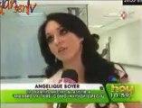 Angelique Boyer habla de Telesa, Rulli y Güero Castro