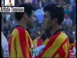 Espérance Sportive de Tunis 4-0 Club Africain 20-11-1994 EST vs CA DERBY EL HARBA