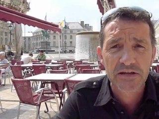 Yves Bodard, écrivain