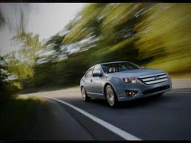 2011 Ford Fusion – Future Ford Clovis