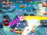 Xbox 360 : Akai Katana Shin (Manic Shooter)