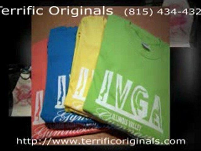 Peru IL Custom T-Shirts and Jerseys