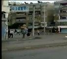 La oposición Siria habla de al menos 62 muertos en la represión de las protestas