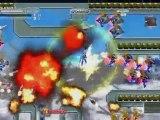 XBOX 360 : XBLA - Bangai-O HD