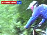 VTT à Lourdes, Championnat Midi-Pyrénées 2011 de descente (1 mai 2011)