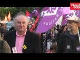 Défilé du 1 er mai à Lille : paroles de militants