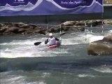 Vidéo des vainqueurs sélection Slalom 2011 Pau course 1