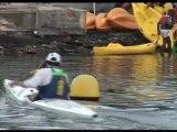 Defis Kayak 2011 - Manche 2