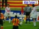 CL 1994 Finale Esperance Sportive de Tunis vs Zamalek 3-1