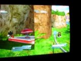 BPS Test Sonic the Hedgehog(2006) sur Xbox 360 part 2