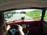 Austin Mini 1362Cc - 1er Mai 2011 - Montée de Cassel 59 - Dyna'Mythe Mini Club