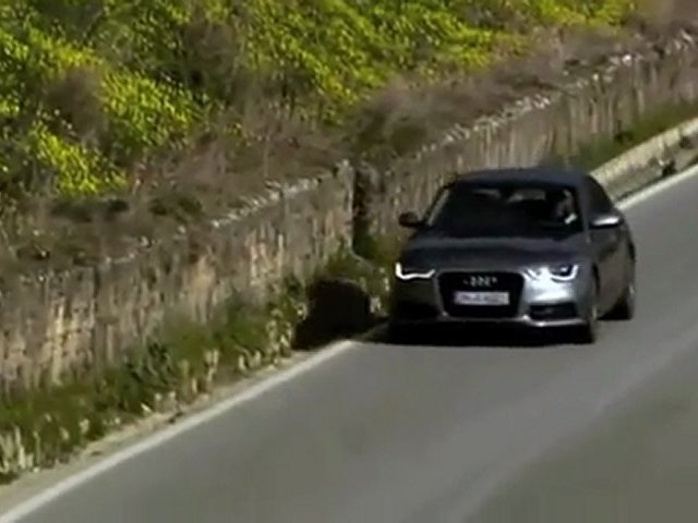 2012 Audi A6 Overview, Audi Plano