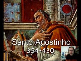 Santo Agostinho e a Existência de Deus