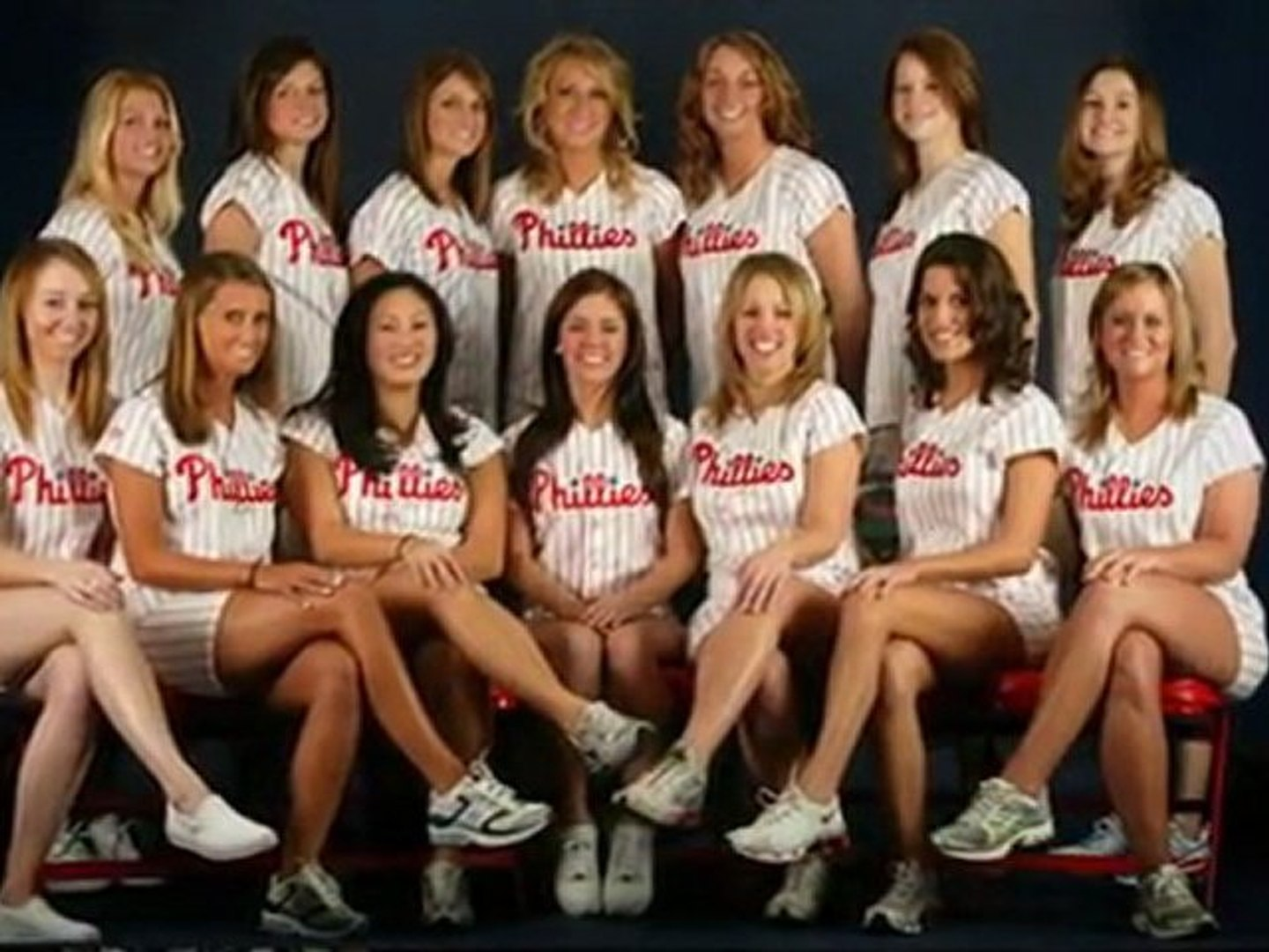 Fantasy Sports Philly Babes- Hot Sports Girls