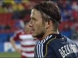 FC Dallas 2-1 LA Galaxy