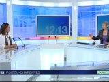 F.Mesnard : Le pass contraception accepté dans les lycées P-Charentes